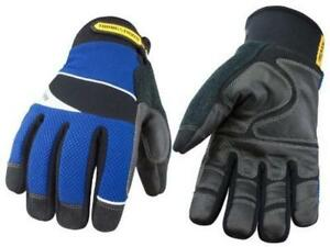 Youngstown Glove 08 3085 80 m Waterproof Winter Lined With Kevlar Medium By