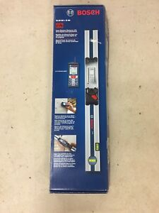 Bosch Glm80 And R60 New