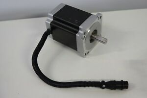 Longs Stepper Motor 85bygh1456 5 8a 1 8deg step For Thk