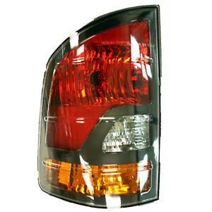 06 08 Fits Honda Ridgeline Right Passenger Side Tail Light