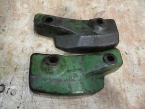 John Deere 3pt Original Sway Blocks 520 530 620 630 720 730 R21718 R21717