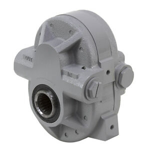 Dynamic Hydraulic Tractor Pto Pump 13 7 Gpm 1000 Rpm 21 Tooth 9 8903 3