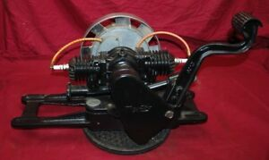 Great Running Maytag Model 72 Gas Engine Motor Hit Miss Wringer Washer 200916x