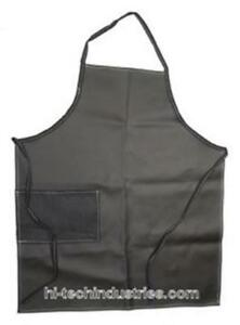 Hi tech Industries Va 4 Vinyl Apron Heavy Duty With Pocket