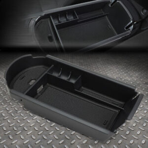 For 18 19 Toyota Chr Removable Center Console Storage Box Armrest Organizer Tray