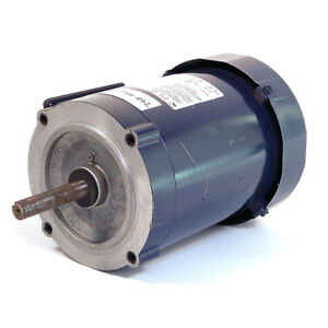 Franklin Electric 3 phase General Purpose Motor 1 Hp 1310511406