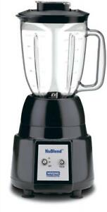 Waring bb180 44 Oz Commercial Blender Nublend Series