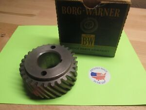1935 1936 1937 1938 1939 1940 Studebaker Commander Timing Crank Shaft Gear 3704