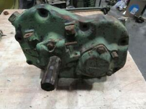 John Deere 720 730 Pto Clutch Unit Assembly