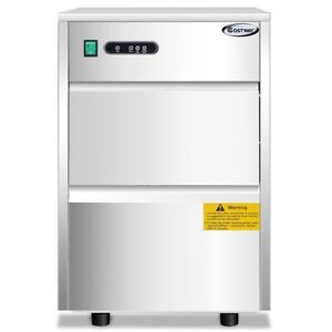 Automatic Ice Maker Machine Productivity Home Industrial Commercial Durable Us