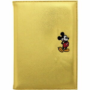 2019 Schedule Book Agenda Planner Mickey Mouse B6 Monthly 01