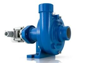 Hypro Hydraulically driven Centrifugal Pump With Open closed Hydraulic Selection