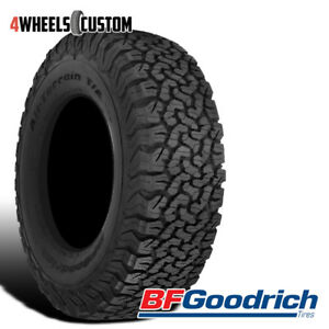 1 X New Bf Goodrich All Terrain T A Ko2 315 70 17 121 118s Traction Tire