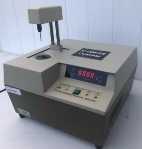 Advanced Instruments Digimatic Osmometer Model 3d2 Used Laboratory Equipment
