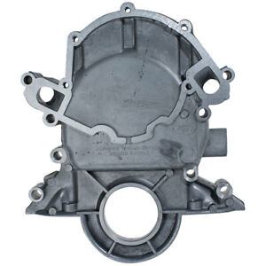 Mustang Timing Chain Cover 302 351w Efi 83 93 Cj Pony Parts