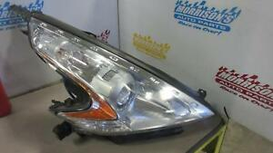 Nissan 370z Right Headlamp Xenon Hid 09 10 11 12 13 14 17l1328