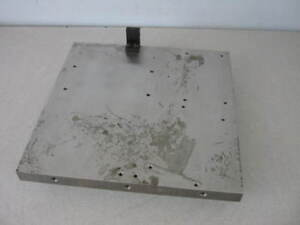 Nrc Newport Tmc Small 12 Optical Table Stage