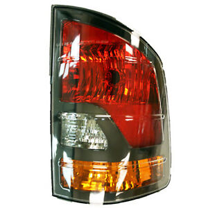 06 08 Fits Honda Ridgeline Left Driver Side Tail Light