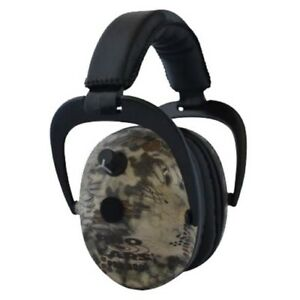 Pro Ears P300hi Pro 300 Highlander Earmuffs Hearing Protection Shooting Muffs
