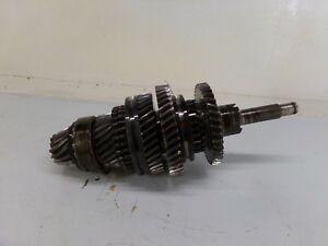 Oliver Super 55 Tractor Upper Gears