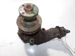 Oliver 770 Gas Tractor Water Pump