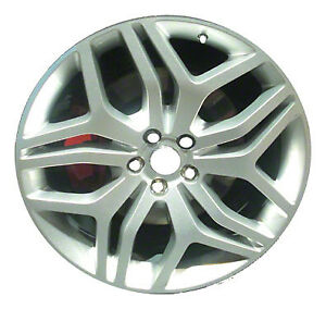 72255 Reconditioned Wheel Aluminum Fits 2014 2014 Land Rover Range Rover Sport