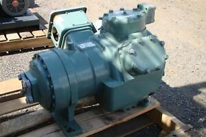 Carlyle Hvac Compressor 30hp 99 Cfm 3ph 50 60hz 06er399300