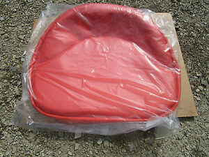 Quality Seat Cushion Usa Sc Dc La Racine 400 500 600 Pan Seat Case Tractor
