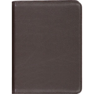 Scully Plonge Leather Desk Journal Ruled Page Business Accessorie New