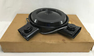No Gm Ac Delco 8996220 Air Cleaner Assembly For 1978 79 Corvette