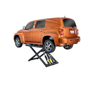 Bendpak Md 6xp Port Lift 6 000 Pound Lifting Capacity