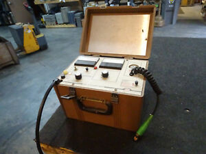 Biddle 235000 Tool And Appliance Tester Biddle Instruments Guaranteed Working