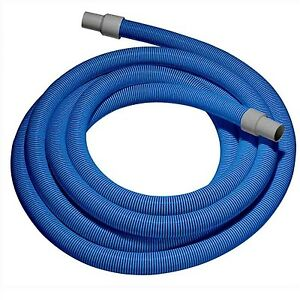 Carpet Cleaning 50ft 2 Vacuum Hose With Cuffs