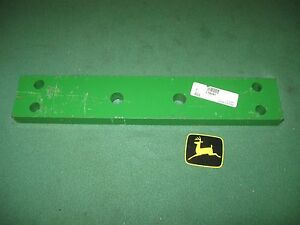 New Oem John Deere Tractor Draw Bar Support L76091 7000 Series Tractors