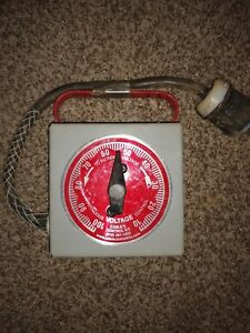 Lincoln Electric Cassic 300 D Rheostat