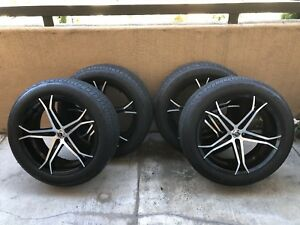 20 Range Rover Sport Wheels And Tires
