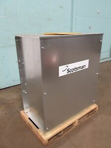 scotsman C1200cp 32a Commercial Heavy Duty Compressor Packs For Ice Maker