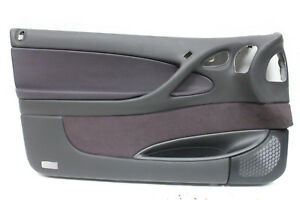 2004 2006 Pontiac Gto Cosmos Purple Lh Driver Side Door Panel New Gm Out Of Box