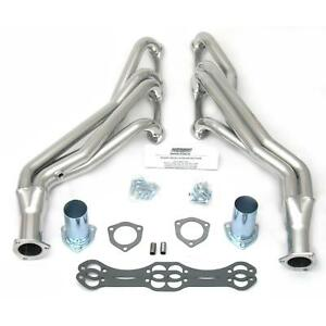 Patriot Exhaust H8059 1 Header 88 98 Truck Sbc Cc 1 5 8 Inch