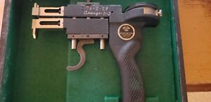 Vintage Nilsson Gage Co Nilco 1530812 g 6 Internal Groove Gage Free Shipping