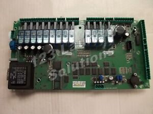 Front Load Washer Computer Board For Ipso P n 209 00440 50 209 00440 20 used