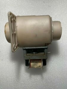 Washer Drain Valve 115v 50 60hz 31 Amp For Speed Queen P n 803293 Used