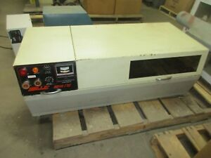 Hollis Nova 175 Wave Solder Machine