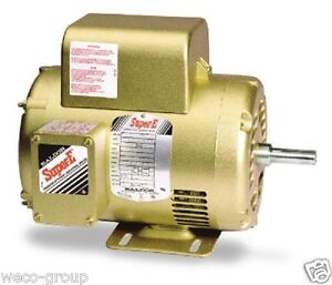 Cel11307 3 4 Hp 1750 Rpm New Baldor Electric Motor Old El1307