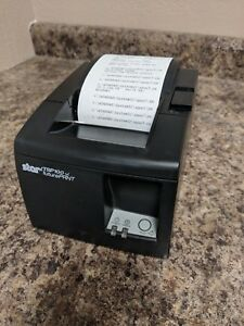 Star Micronics Tsp100 Thermal Printer