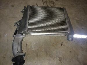 2011 Mazda 3 Speed Turbo Inter Cooler 73 K Miles May Other Parts