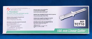 Ethicon Endo surgery Proximate 100mm Linear Cutter Model Tct10 New