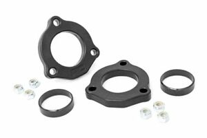 Rough Country 2 inch Leveling Lift Kit For 15 18 Chevy Colorado