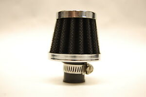 Spectre 3991 Breather Crankcase Vent Filter 10mm Flg 2 In Od Fits 3 8 To 1 2