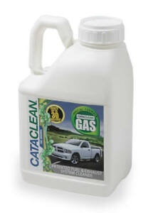 Cataclean Complete Engine Fuel Exhaust System Cleaner 120018cat